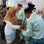 Wabup Ngesti Ingatlkan Anggota IKBN Berperan Dalam Pembangunan