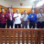 Prapradilan Ditolak, 6 Tersangka Korupsi Lapbol di Tiga Dihaji Segera Diadili