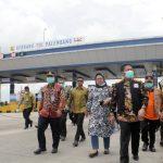 Gubernur HD: Sumsel Belum Perlu Lockdown, Sangat Beresiko