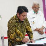 Herman Deru Tetapkan 4 Skala Prioritas Provinsi Sumsel Tahun 2021
