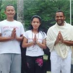 PPYNI Sumsel Ikuti Event 6th International Day Of Yoga