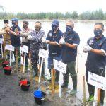 BPDASL Akan Rehabilitasi 600 Ribu Hektar Lahan Kritis