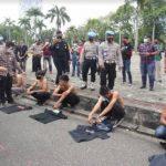 Gubernur Herman Deru Siap Jamin Penangguhan Penahanan Mahasiswa