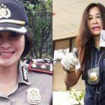 Tiga Kali Kapolsek, Kompol Yuni Purwanti Ditangkap Terlibat Narkoba