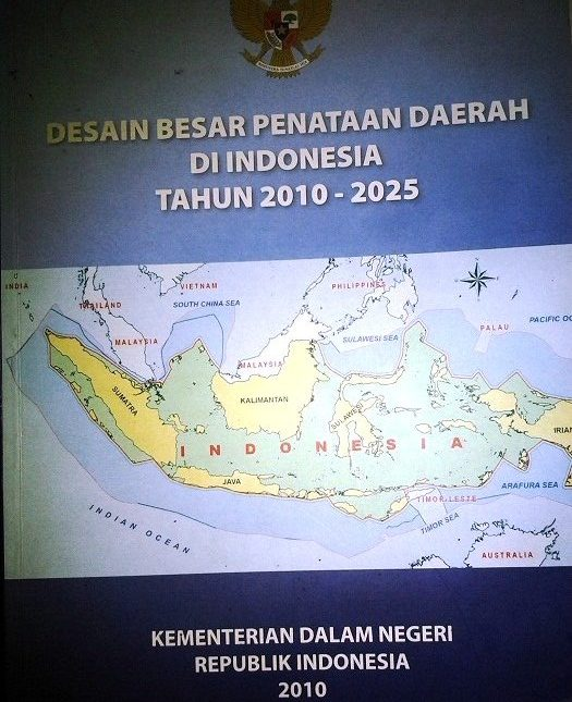 kajian propinsi Natuna 2025