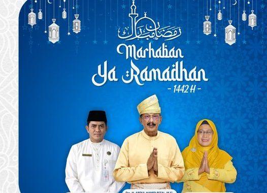 pamflet Ramadahn